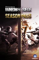 Tom Clancy's Rainbow Six® Siege Season Pass